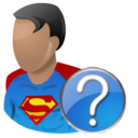 superman,help,hero,cartoon