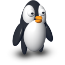 penguine,mac