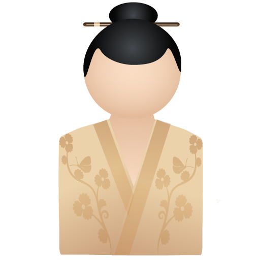 kimono,beige,woman,account,person,people,human,user,female,member,profile