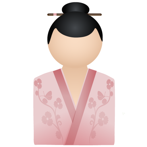 kimono,pink,woman,account,person,people,human,user,female,member,profile