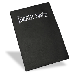death,note