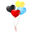 heart,balloon,valentine,love
