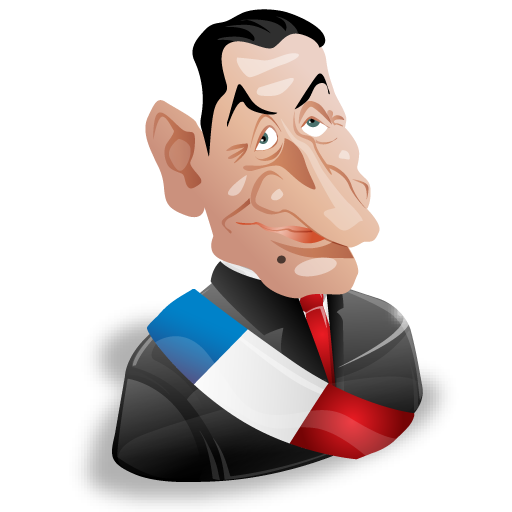 nicolas,sarkozy,man,cartoon,leader,account,male,person,people,profile,human,member,user