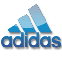 adidas,blue