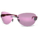 chanel,pink,glasses