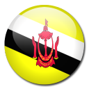 brunei,flag,country