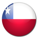 chile,flag,country