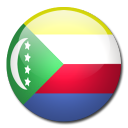 comoros,flag,country