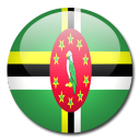 dominica,flag,country