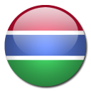 gambia,flag,country