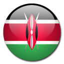 kenya,flag,country