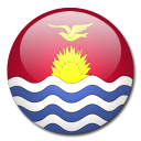 kiribati,flag,country