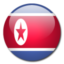 korea,north,flag,country