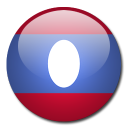laos,flag,country