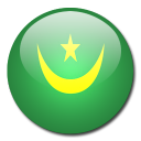 mauritania,flag,country