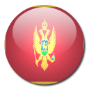 montenegro,flag,country