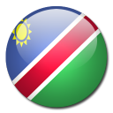 namibia,flag,country