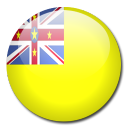 niue,flag,country