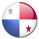 panama,flag,country