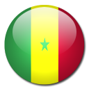 senegal,flag,country