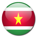 suriname,flag,country