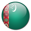 turkmenistan,flag,country