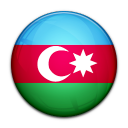 flag,azerbaijan,country