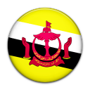 flag,brunei,country