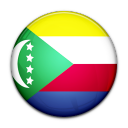 flag,comoros,country