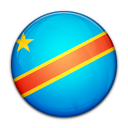 flag,democratic,republic,congo,country