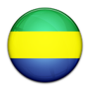 flag,gabon,country
