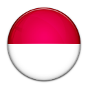flag,indonesia,country