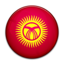 flag,kyrgyzstan,country