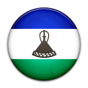 flag,lesotho,country