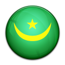 flag,mauritania,country
