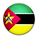 flag,mozambique,country