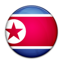 flag,north,korea,country