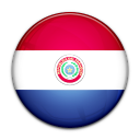 flag,paraguay,country