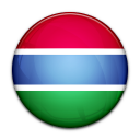 flag,gambia,country