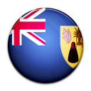 flag,turk,and,caicos,island,country