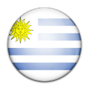 flag,uruguay,country