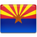 arizona,flag