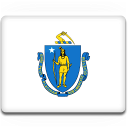 massachusetts,flag