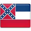 mississippi,flag