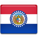 missouri,flag