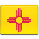 new,mexico,flag