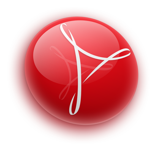 Acrobat adobe reader - f