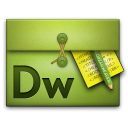 dreamweaver,folio