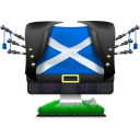 iscot,big,flag