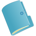document,folder,blue,file,paper
